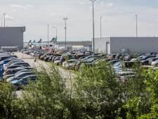 Parkeerflat Eindhoven Airport: gemeentebestuur moest het in de krant lezen