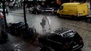 """""""Dansende"""" dieven beroven bejaarde man in Antwerpen op klaarlichte dag"""