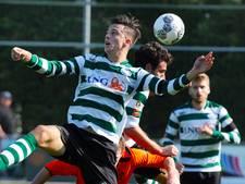Opnieuw puntenverlies voor Zeelandia Middelburg