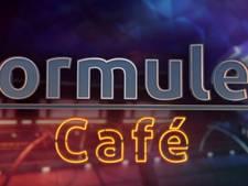Kijk hier F1 Café van Ziggo Sport terug