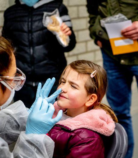 Drie gevallen Britse coronavariant in onze regio, nog onderzoek bij verpleeghuizen: 'Coronavirus is  zeer succesvol evolutionair beestje'
