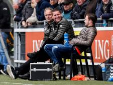 Einde van een tijdperk; Arno Gabriëls verlaat Beek Vooruit na zesde seizoen