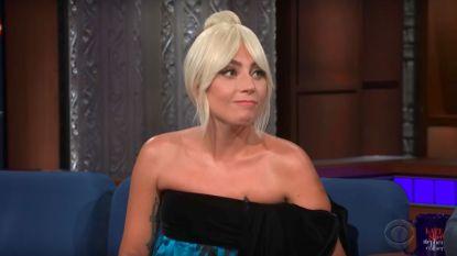 """Lady Gaga mengt zich in Kavanaugh-debat: """"Meest verontrustende dat ik in mijn leven al gezien heb"""""""