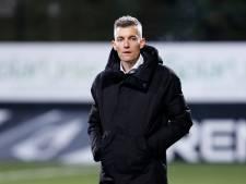 NAC-directie praat interim-trainer Weijs na het weekend bij