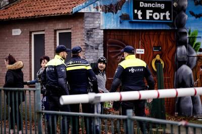 Laatste bewoners Fort Oranje uiterlijk 1 maart weg