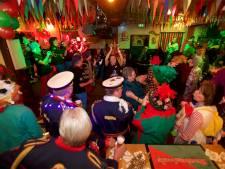De Kloek in Oosterhout wordt weer feestcafé