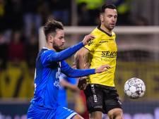 Het eerste contract bij Heracles is opengebroken: middenvelder tekent bij