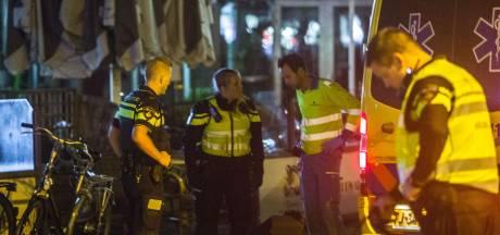 Viertal nog in cel voor hevig geweld in Doetinchem, mishandelde man meldt zich