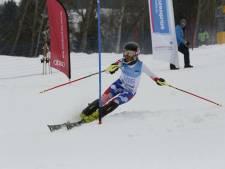14-jarige skister uit Vught droomt van deelname aan Olympische Spelen
