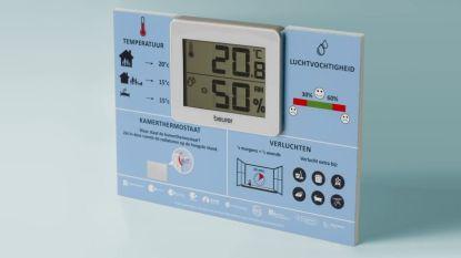 Woonmeter maakt energiefactuur goedkoper voor kwetsbare gezinnen