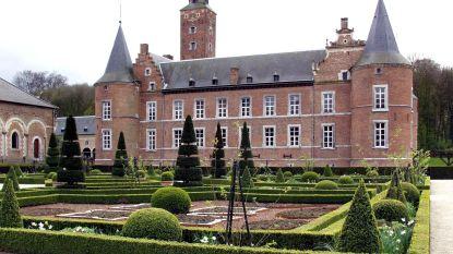 Alden Biesen genomineerd voor Flanders Heritage Venue