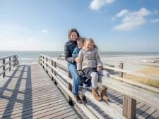 Evelien groeide op in Zonnemaire: 'We nemen regelmatig woste mee naar de Randstad'