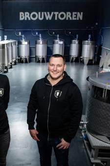 Brouwtoren gaat in nieuw proeflokaal op zoek naar 'de smaak van Nijmegen'