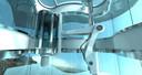 Het nieuwste van het nieuwste van Lift Emotion ligt eigenlijk nog op de tekentafel: een lift aan een robotarm. De eerste concrete order voor de uitvinding moet nog komen. Maar dat die komt, daar twijfelen de eigenaren van het bedrijf uit Meppel niet aan.