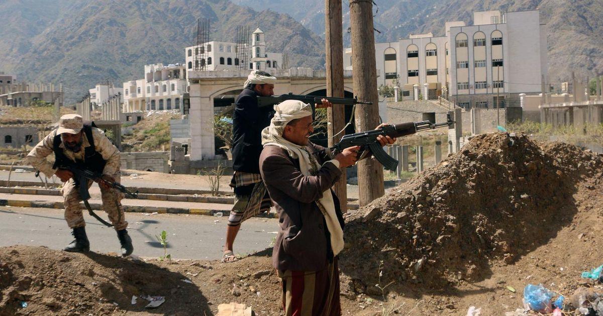 Jemen verwerpt vredesplan vn buitenland de morgen for Arabische havenstad