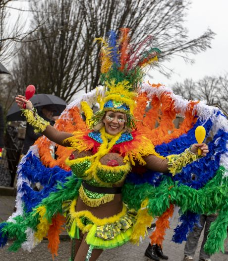 Twentse carnavalsverenigingen hebben het moeilijk: 'Je wilt ook niet als coronaprins de boeken in'