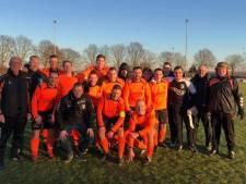 TPO legt er tien in tegen TVC Breda: 'Spelers hebben gedaan wat ze moesten doen'
