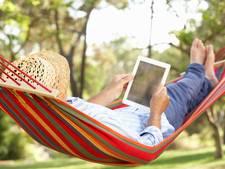 6 juli: E-book spreekuren in Bibliotheek Sint Annaland