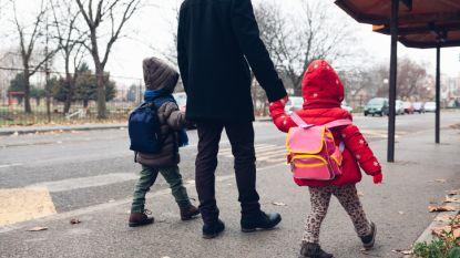 Helft Antwerpse kinderen spreekt thuis geen Nederlands