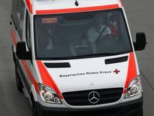 Winterswijkers vliegen uit de bocht in Duitsland en raken zwaargewond
