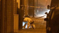 Eén roekeloze cocaïnedief lijkt de spil te zijn van Antwerpse drugsoorlog