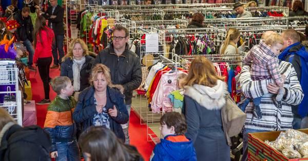 De Greef Textiel failliet, winkels in Helmond en ...