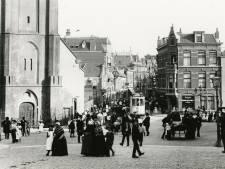 Den Haag is honderd jaar mooier geworden: 'Mits je de mensen op de foto's kunt wegdenken'
