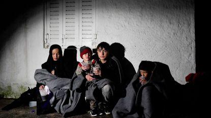 """Vlaamse werkte in vluchtelingencentrum op Lesbos: """"Kinderen denken er aan zelfdoding: veel uitzichtlozer wordt het niet"""""""