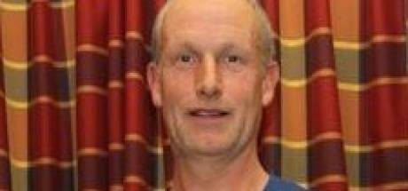 RKSV Volkel rouwt om verlies speler en clubman Adri van Oort