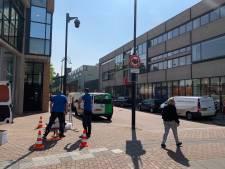 Vaste beveiligingscamera's met vertraging dan toch geplaatst in Dordtse binnenstad