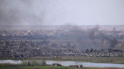 """Zwaarste gevechten zijn voorbij: """"Uitroeping overwinning op IS is nakend"""""""