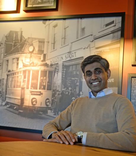 Enschedeër Sundaram (D66) geen Statenlid: 'Ik zag het wel een beetje aankomen'