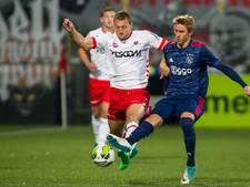 LIVE: Helmond Sport - SC Cambuur