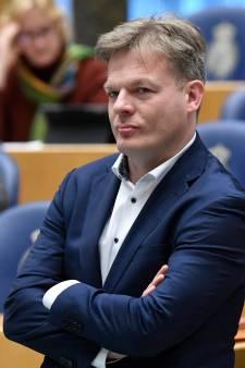 CDA-Kamerlid Pieter Omtzigt: 'Stopzetten opvangtoeslag is illegaal'