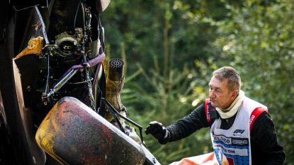 Formule 2-race in Spa-Francorchamps wordt helemaal afgelast