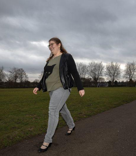 Laura uit Best en Diana uit Eindhoven hebben heel vaak een 'blue monday'
