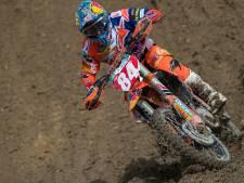 Huldigt Sint Anthonis wereldkampioen motorcross Jeffrey Herlings?
