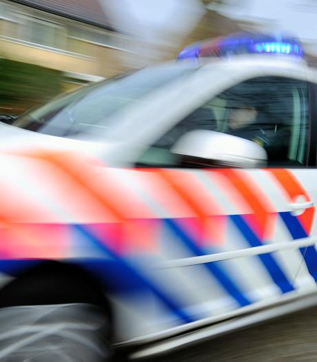 Man (78) bruut beroofd om 5 euro