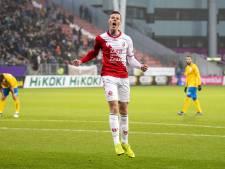 FC Utrecht loopt weg met ontketende 'Venomenema'