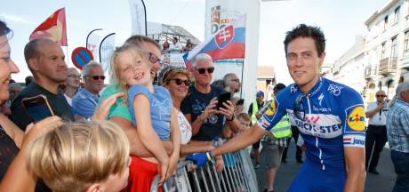 Tacx Pro Classic strikt vier WorldTour-ploegen en hoopt op Niki Terpstra