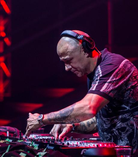 DJ Paul Elstak komt naar Bodegraven