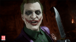 Zo vecht The Joker in Mortal Kombat 11