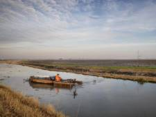 Waterschap: een op de tien sloten had niet genoeg water