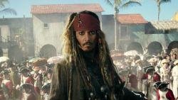 Maakt Jack Sparrow plaats voor een vrouw?
