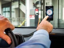 Voorspelling ING komt uit: Uber wil ook uitzendbureau worden
