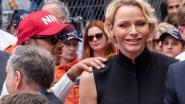 Wat is er gebeurd met het gezicht van Charlene van Monaco?