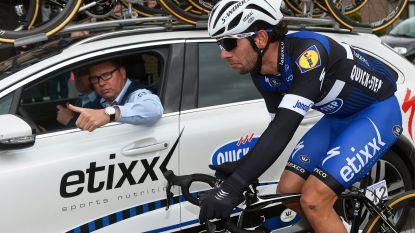 Motards en bestuurders wielerwedstrijden moeten voortaan rijgeschiktheid aantonen