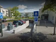 Parkeergarage Voorburg: poep, vernielingen en een hakenkruis