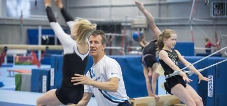 Topturnen Oost-Nederland blijft achter beschuldigde turncoach Frank Louter staan