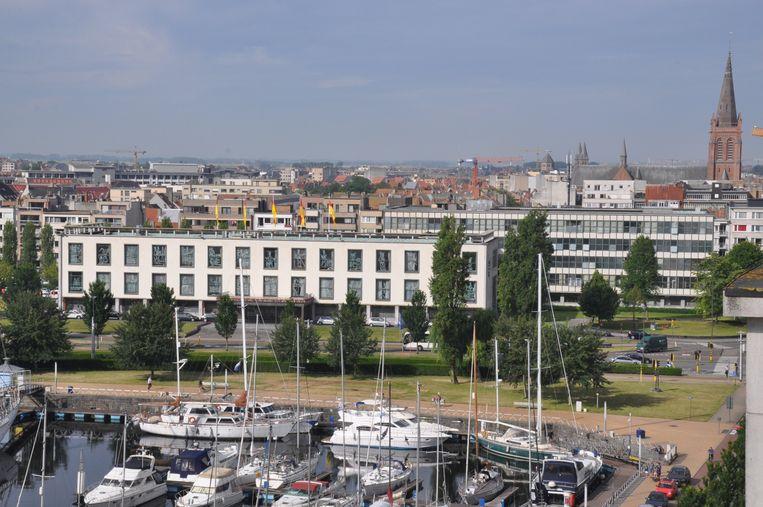 Stadhuis Oostende